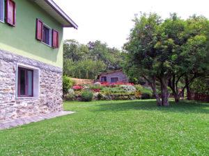 D 32 La Casa Verde da ovest